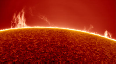 07-07-2021 Large prominence